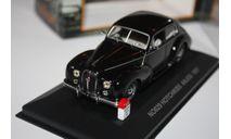 HOTCHKISS ANJOU 1951 Noir NOSTALGIE NO029 1/43, масштабная модель, scale0