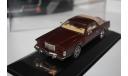 Premium X PR0002 Lincoln Continental MK V 1979 Mettalic Brown 1/43, масштабная модель
