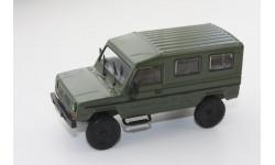 Deagostini Kultowe Auta PRL-u №54 Tarpan Honker 4012 1/43, масштабная модель, scale43, DeAgostini-Польша (Kultowe Auta)
