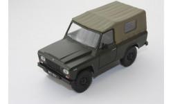 Deagostini Kultowe Auta Aro 240 4x4 1/43, масштабная модель, 1:43, DeAgostini-Польша (Kultowe Auta)