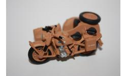 Schuco Мотоцикл BMW R75 1/43