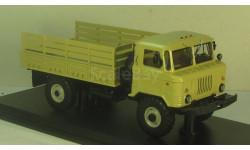 ГАЗ 66 бортовой, масштабная модель, Start Scale Models (SSM), scale43