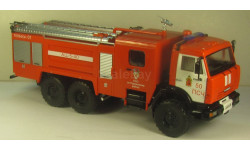 КАМАЗ 43118 АЦ-5-40 ССМ 1270