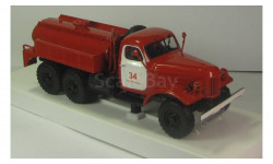 ЗИЛ 157 АРС-12 пожарный