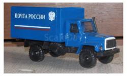 ГАЗ 3308 Садко фургон Почта
