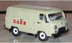 УАЗ 3741 Хлеб