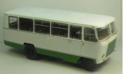 Кубань Г1А1-02 зеленый, масштабная модель, Start Scale Models (SSM), scale43