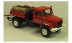 ГАЗ 3308 Садко пожарный АЦ1,6-40ВЛ-1