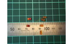 Фонарь задний ФП-132 А 008 предварительный заказ, запчасти для масштабных моделей, 1:43, 1/43, Студия ТРИ А