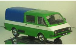 РАФ-2909 Автолегенды СССР выпуск 234