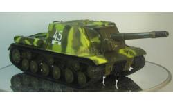 ИСУ-152 Новая журнальная серия