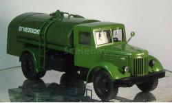 МАЗ-200 ТЗ-200, масштабная модель, 1:43, 1/43