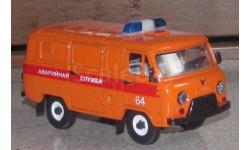 УАЗ 3741 аварийная служба