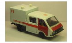 РАФ 3311 перевозка медицинская