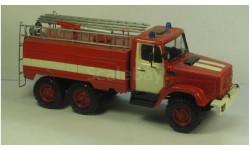 ЗИЛ 4334 пожарный тип 2