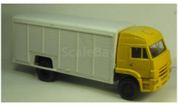КАМАЗ 5325 фургон