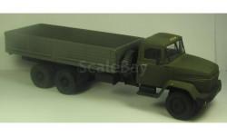 КРАЗ 250  бортовой Киммерия