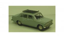 ВАЗ 2101 с багажником Агат, редкая масштабная модель, 1:43, 1/43, Агат/Моссар/Тантал