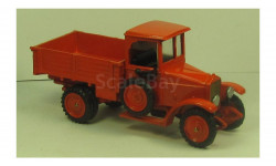 АМО Ф-15 красный металл