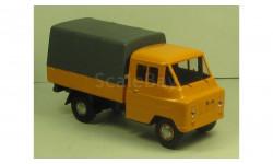 ЖУК А-15 грузовичок с тентом, масштабная модель, 1:43, 1/43, Vector-Models