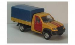 УАЗ Патриот 23602-130 аварийнный