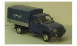 УАЗ Патриот 23602-130 Почта