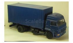 КАМАЗ 5325 контейнеровоз