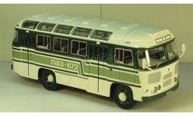 ПАЗ 672 с надпись ПАЗ-672 Классикбус, редкая масштабная модель, scale43, Classicbus