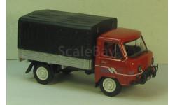 УАЗ 33036 фургон Автолегенды 215