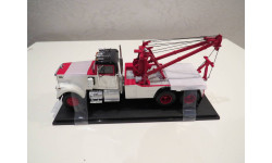 White Road Boss Tow Truck (+обмен)