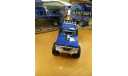 Ford 250 monster truck Bigfoot (+обмен), масштабная модель, Greenlight Collectibles, 1:43, 1/43