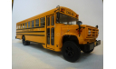 Автобус GMC 6000 School bus 1989