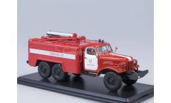 ЗИЛ-157 АТ-2 'Архангельск' SSM1017