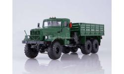 КрАЗ-255Б1 АИСТ102255, масштабная модель, Автоистория, scale43
