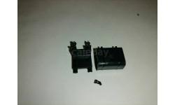 Шкода-110 - топливный бак левый 7068AVD