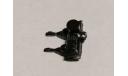Шкода-110 - ручки дверей 7068AVD, запчасти для масштабных моделей, scale43