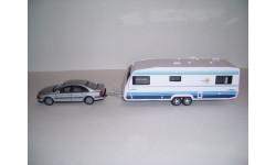 1:43 Вольво S580 Motorart, масштабная модель, 1/43, Volvo