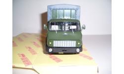 1:43 МАЗ-516Б (1977-1980) НАП Н295