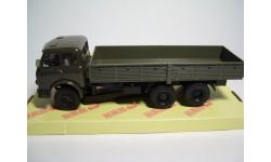 1:43 МАЗ-516 (1969-1970) НАП Н292, масштабная модель, 1/43