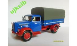 1:43 Borgward B4500 Pritsche грузовик лимит 504 шт