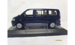 Автобус Фольксваген VW Multivan T5 Minichamps 1:43