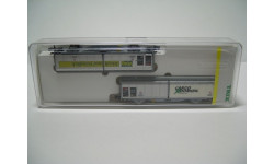 1:160 Вагоны 2 вагона Minitrix 15606 типоразмер N