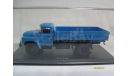 ЗИЛ-130 синий SSM1002, масштабная модель, Start Scale Models (SSM), scale43