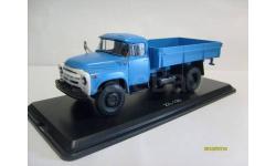 ЗИЛ-130 синий SSM1002
