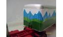 МАН MAN 10.210 'Bären Marke' SCHUCO, масштабная модель, scale43
