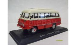 Автобус Робур LO 3000Fr 2 M/B 21 ATLAS