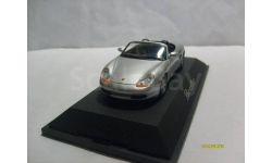 Porsche Boxster Schuco