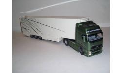 Вольво Volvo FH 16 610 седельный тягач с прицепом. Motorart