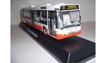 Автобус Скания Scania OmniLink Cararama, масштабная модель, Bauer/Cararama/Hongwell, scale50