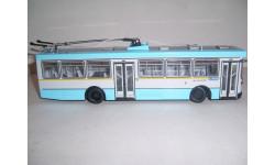 Автобус Троллейбус  BJD WG120A